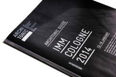 architonic guide: imm cologne 2014