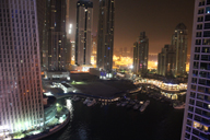 Dubai Marina View Grosvenor House
