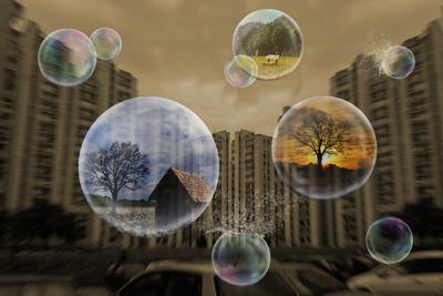 Großstadt Träume - Nutzerbedürfnisse
