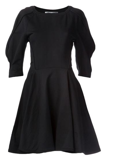 Chalayan_flared-dress