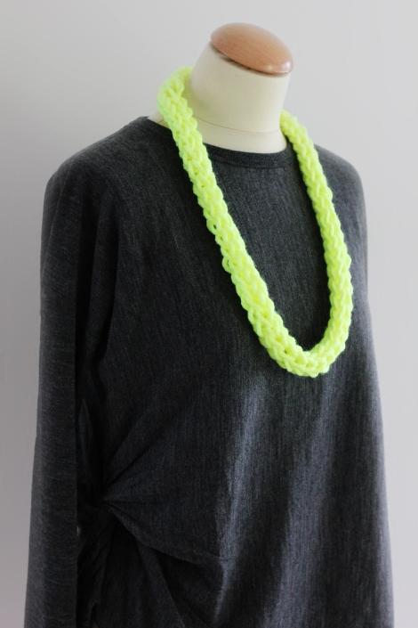 Wollekette_neon