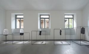 COS Salone des Mobile Milano 2014 Nendo