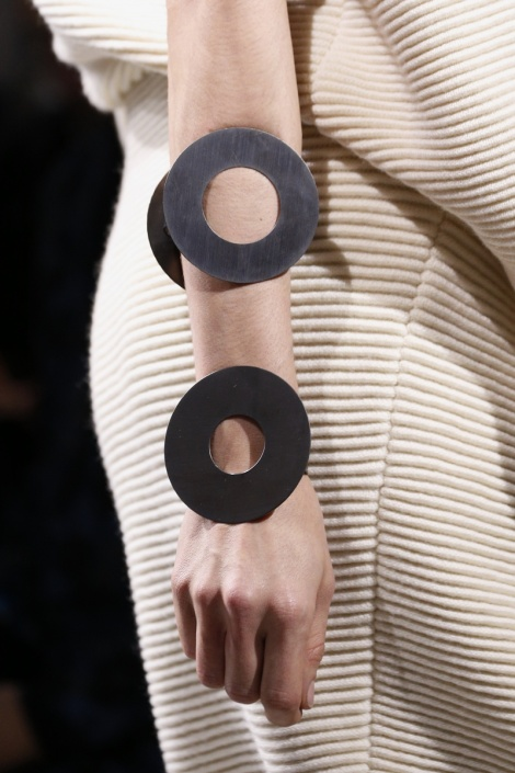 ACNE Fall 2014 Jewelry