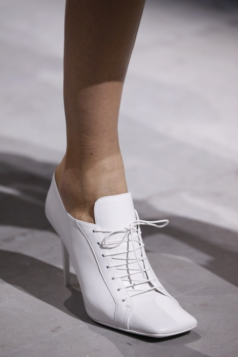 ACNE Fall 2014 Shoes