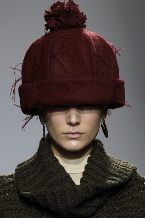ACNE Fall 2014 Preview