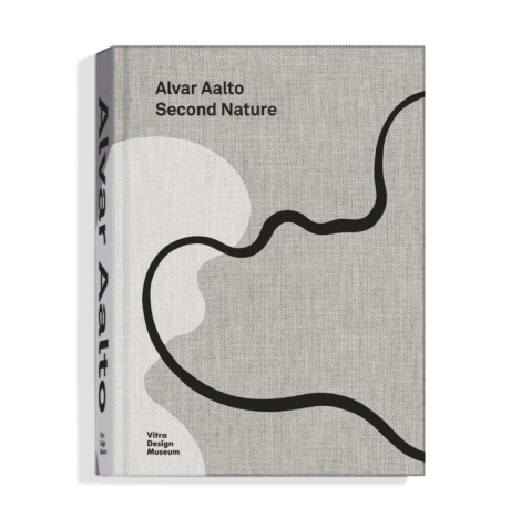 Buch | Alvar Aalto: Second Nature