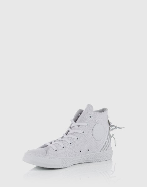 Converse All Star Tri Zip Sneaker