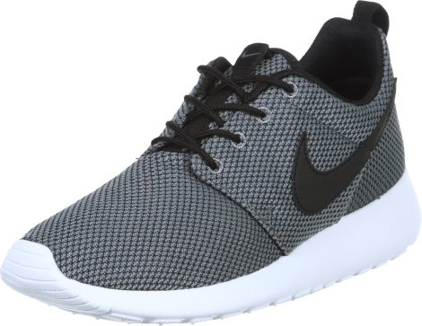 Nike Roshe Run Youth Grau