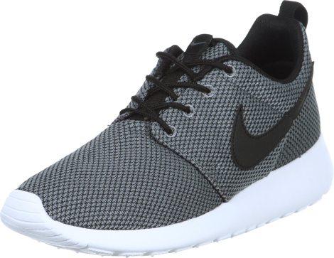 Nike Roshe Run Youth Grau